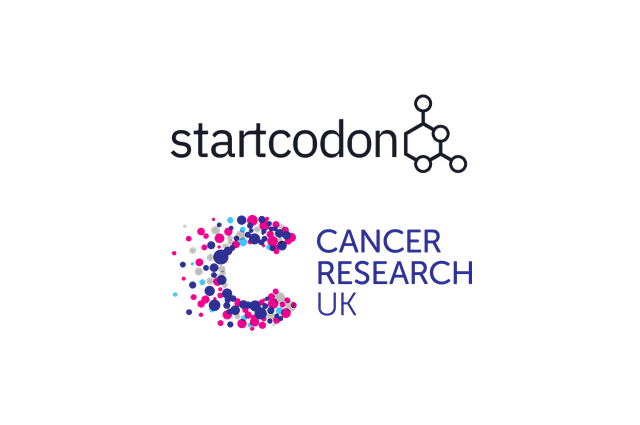 Start Codon joins Cancer Research UK's Entrepreneurial Programmes Initiative
